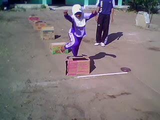 Image Result For Gambar Lompat Katak Adalah