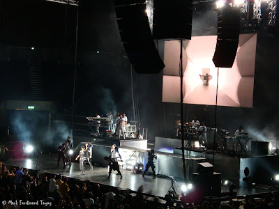 Janet Jackson Live in Singapore Concert Photo 11