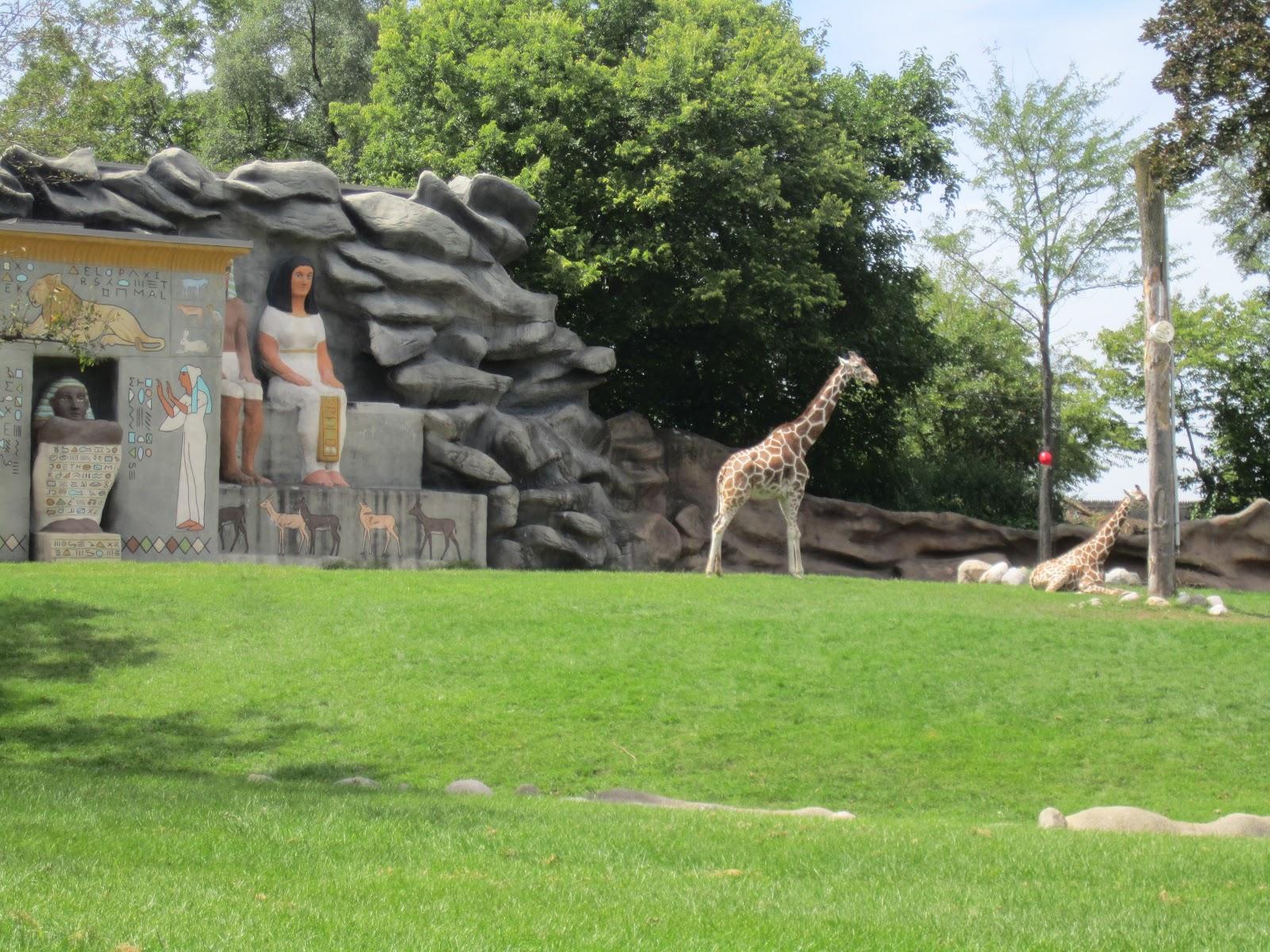 Its Fun 4 Me Detroit Zoo