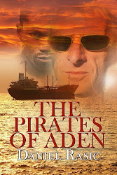 Cover of The Pirates of Aden