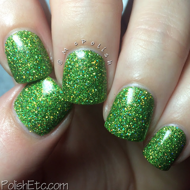 Powder Perfect - Land of Reeds - available at Color4Nails - McPolish