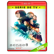 Sense8 (2017) Temporada 2 Completa WEB-DL 720p Audio Dual Latino-Ingles