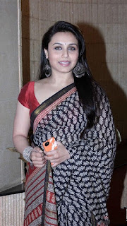 Rani Mukherjee hot Wallpapers 2013