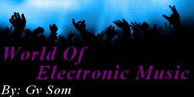 World Of Electronic Music