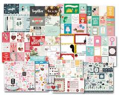 Jan/Feb. 2020 Shots of Life Pocket Page Kit