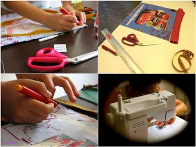 Motxilles fetes a mà personalitzades amb nom_Enfilades.cat