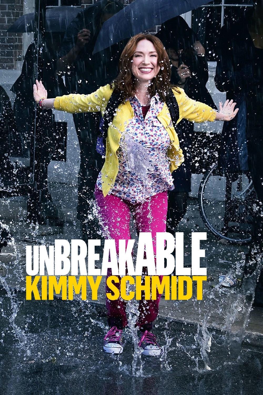Phim Kimmy Bất Bại Phần 1-Unbreakable Kimmy Schmidt Season 1