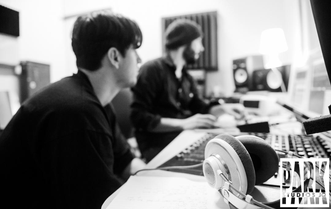 Birmingham recording studio Park Studios JQ | Professional music recording