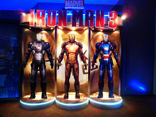 Review: Film Iron Man 3 Terbaru