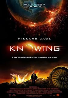 Watch Knowing (2009) movie free online