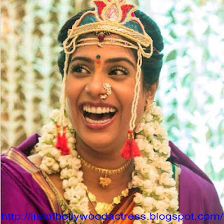aditi sarangdhar wedding