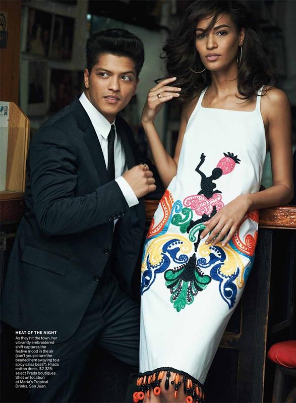 Bruno Mars Daughter Sensation bruno mars.