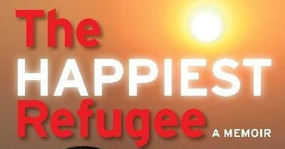 the happiest refugee racism quotes