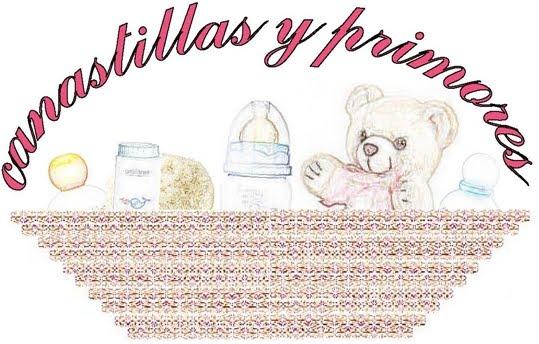 Canastillas y Primores