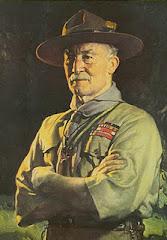 Pesan terakhir Baden Powell