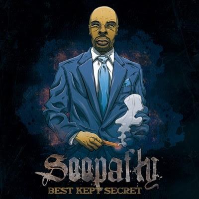 Soopafly – Best Kept Secret (CD) (2011) (320 kbps)