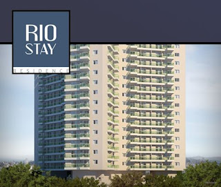 >>Rio Stay Residence - Apart-hotel
