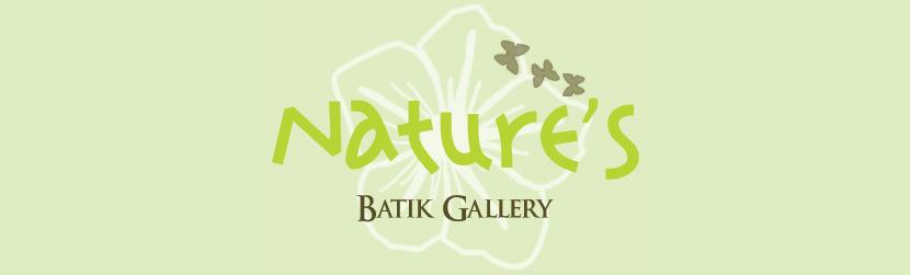 Nature's Batik Gallery