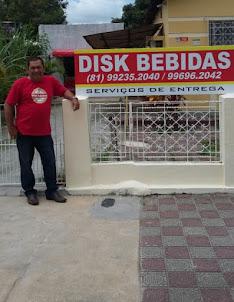 DISK BEBIDAS