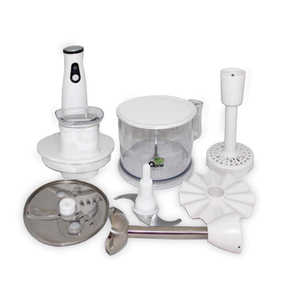 OX-161 Eco Hand Blender & Chopper Oxone