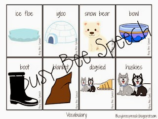 Comprehension questions - 16 comprehension questions with visuals