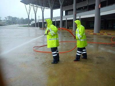 Banjir Di Kuantan 2013