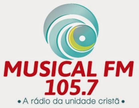 Rádio Musical FM de São Paulo SP ao vivo