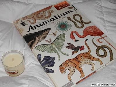 Animalium reseña