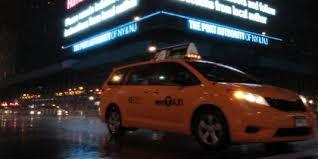 Google investit dans un service de transport privé de luxe. (Uber)