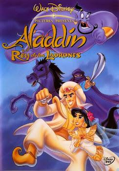 Ver Película Aladdín 3 y el rey de los ladrones Online Gratis (1996)