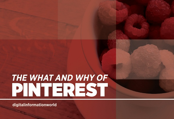 How Can Pinterest Help You In Your Lifestyle Business? - #infographic