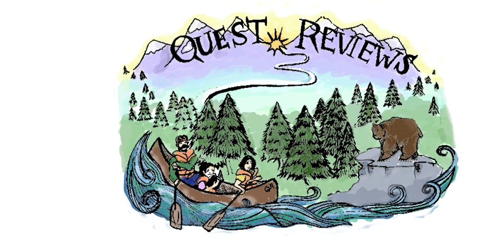 Quest Reviews