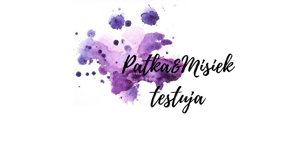 Patka&Misiek testują