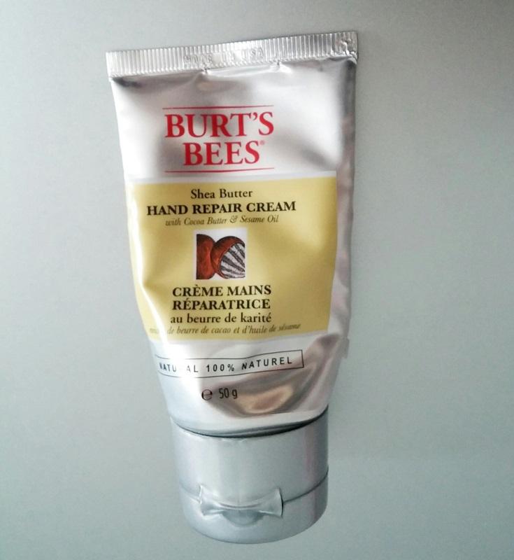 Burts Bees Hand Repair Cream