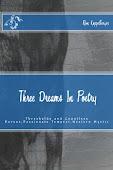 Three Dreams In Poetry