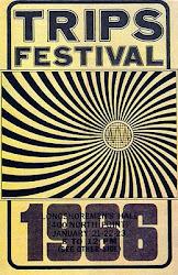 Trip Festivals 1966