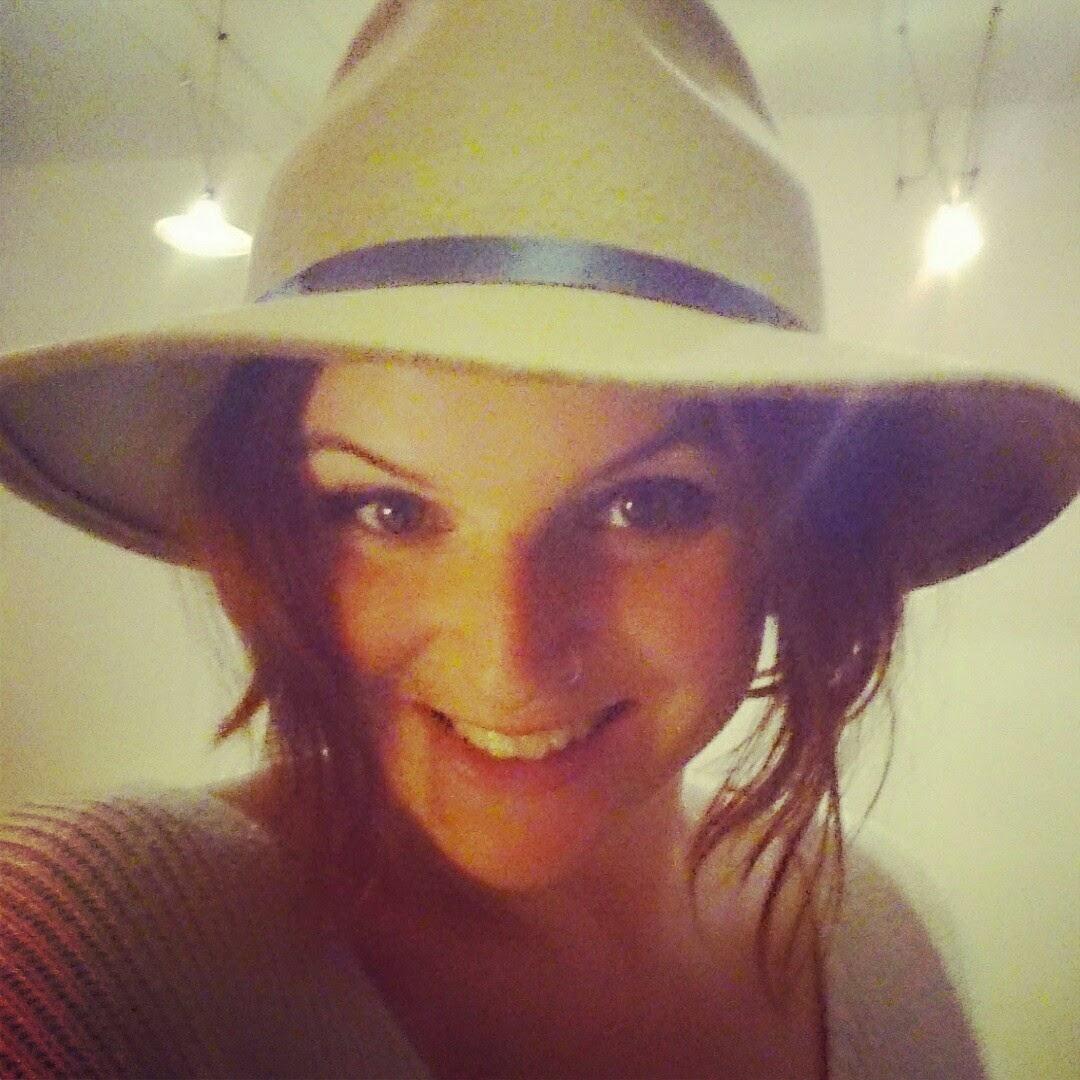 Hi! I'm Anneka