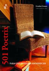 501 Poetrix para ler antes do amanhecer