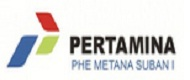 PHE Metana Suban - S1, S2, Pertamina Group
