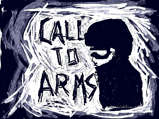 Call To Arms 40k