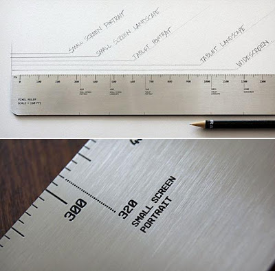 Unusual Rulers and Creative Ruler Designs (15) 7