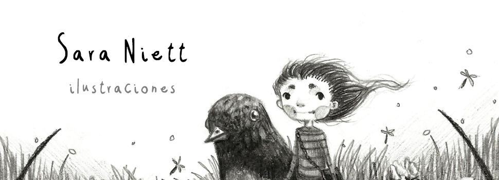 Sara Niett Ilustraciones