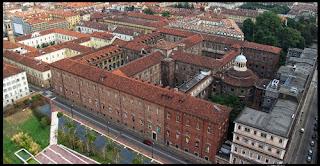 Ospedale S. Giovanni Antica Sede