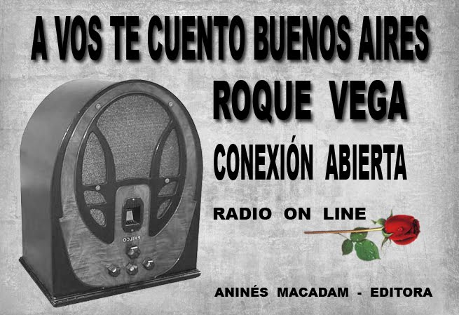 Roque Vega Radio