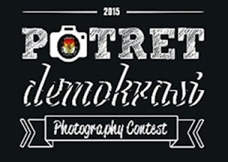 KPU & Zoom Unila Potret Demokrasi 2015 Photography Contest Gratis, Hadiah Fantastis !