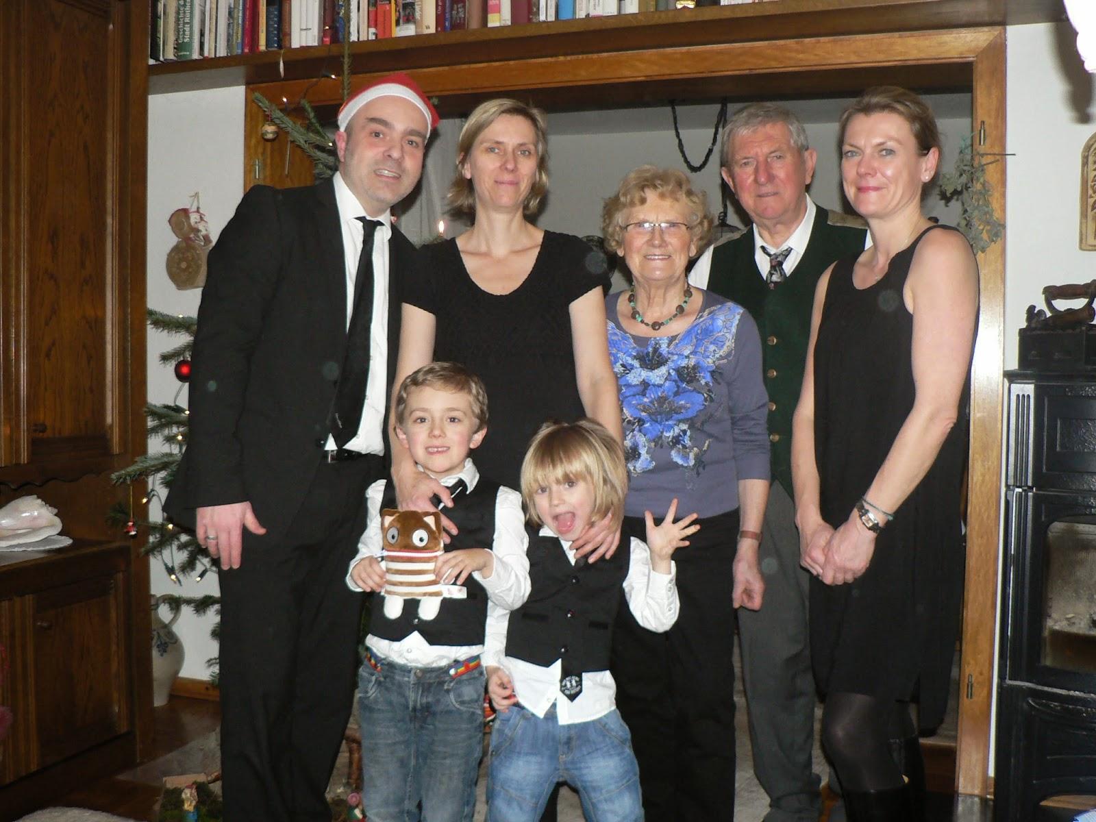 song in der weihnachtsbäckerei