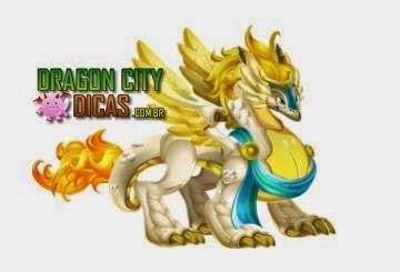 Dragão Guardianjo