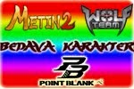 Wolfteam - Metin2 - Point Blank Bedava Çarları