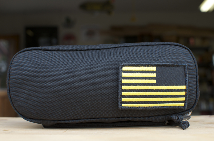 GORUCK RR Field Pocket