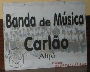 Banda de Música de Carlão